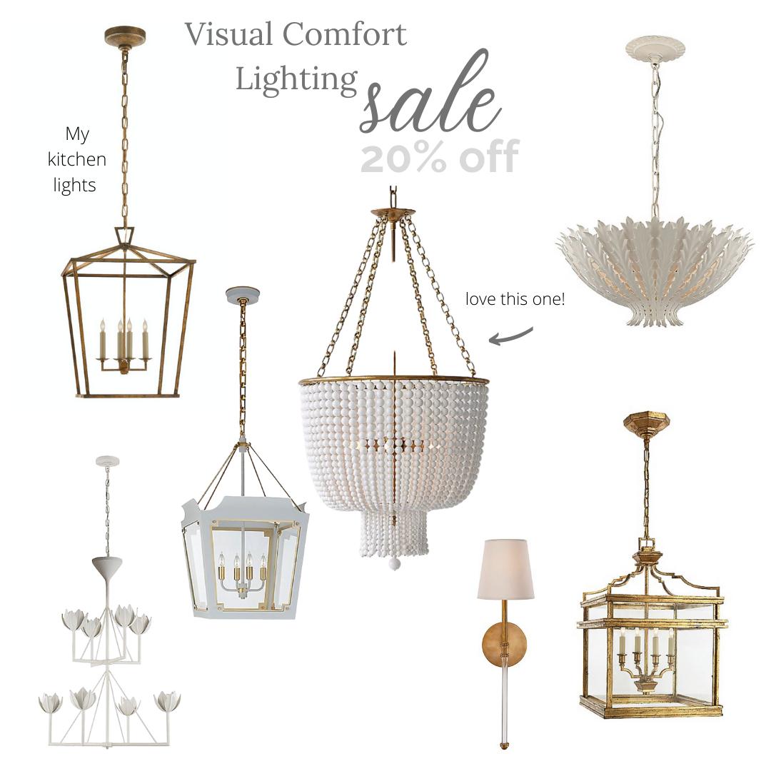 Lighting Sale